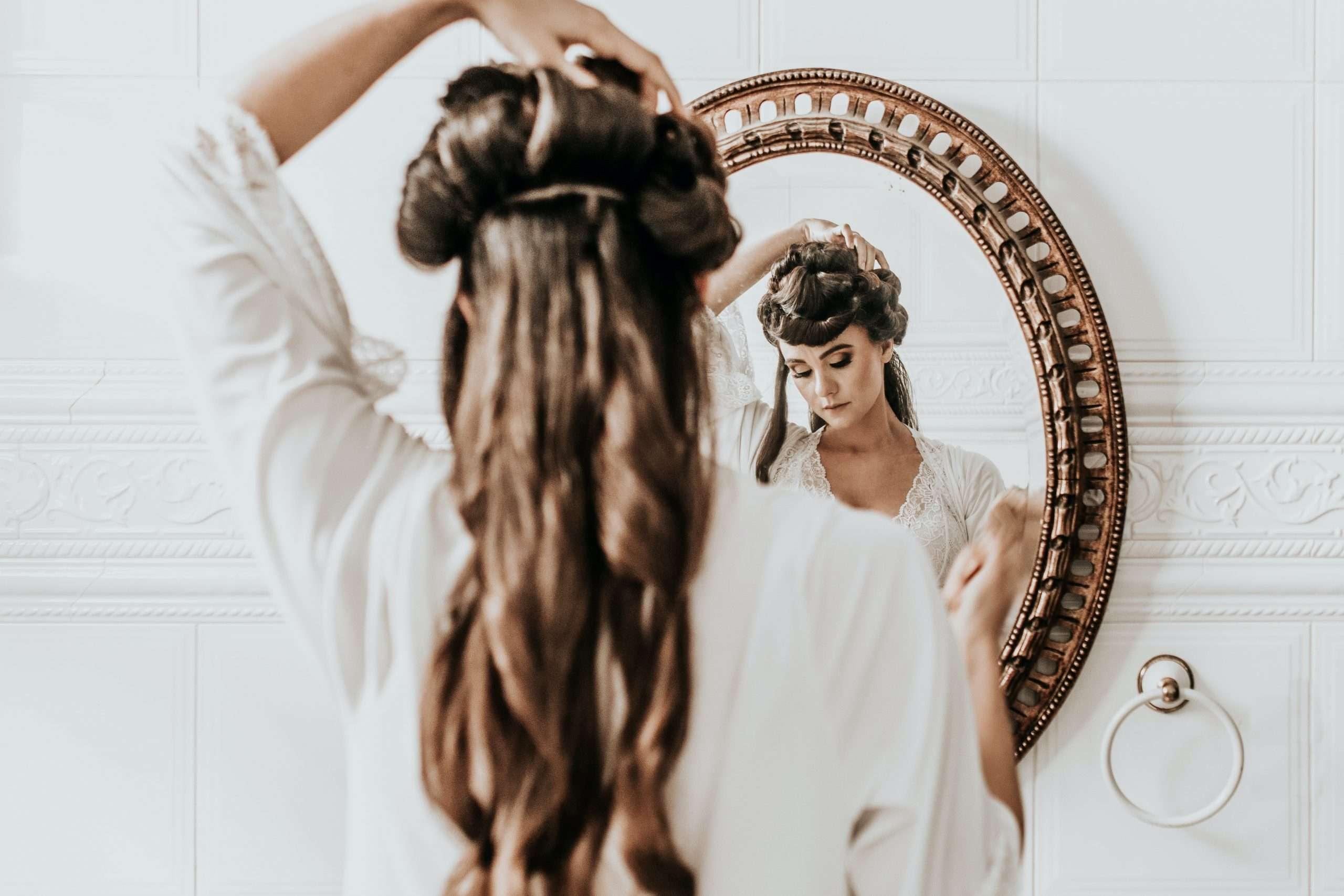 """HAIR"""