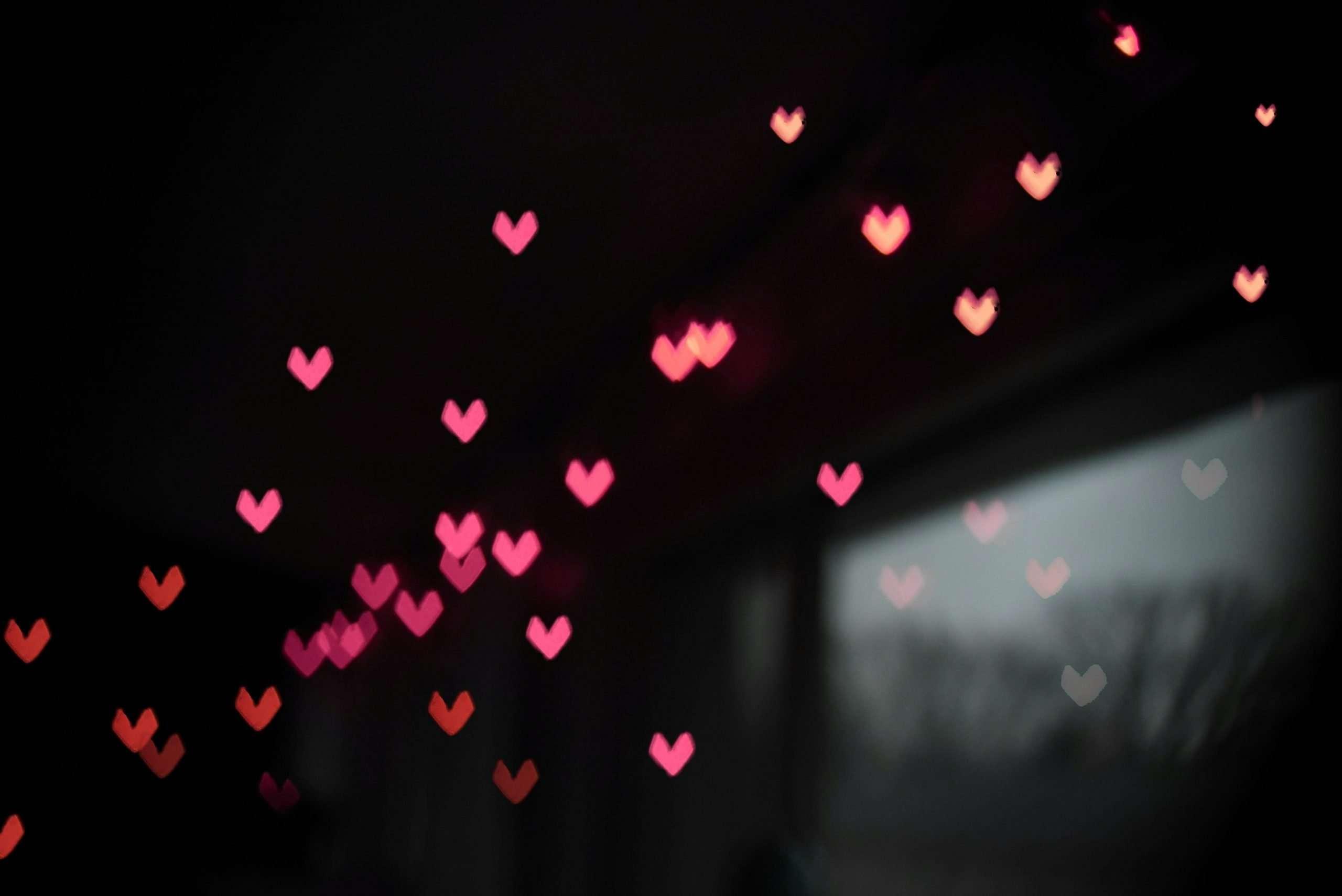 Valentine's Day..