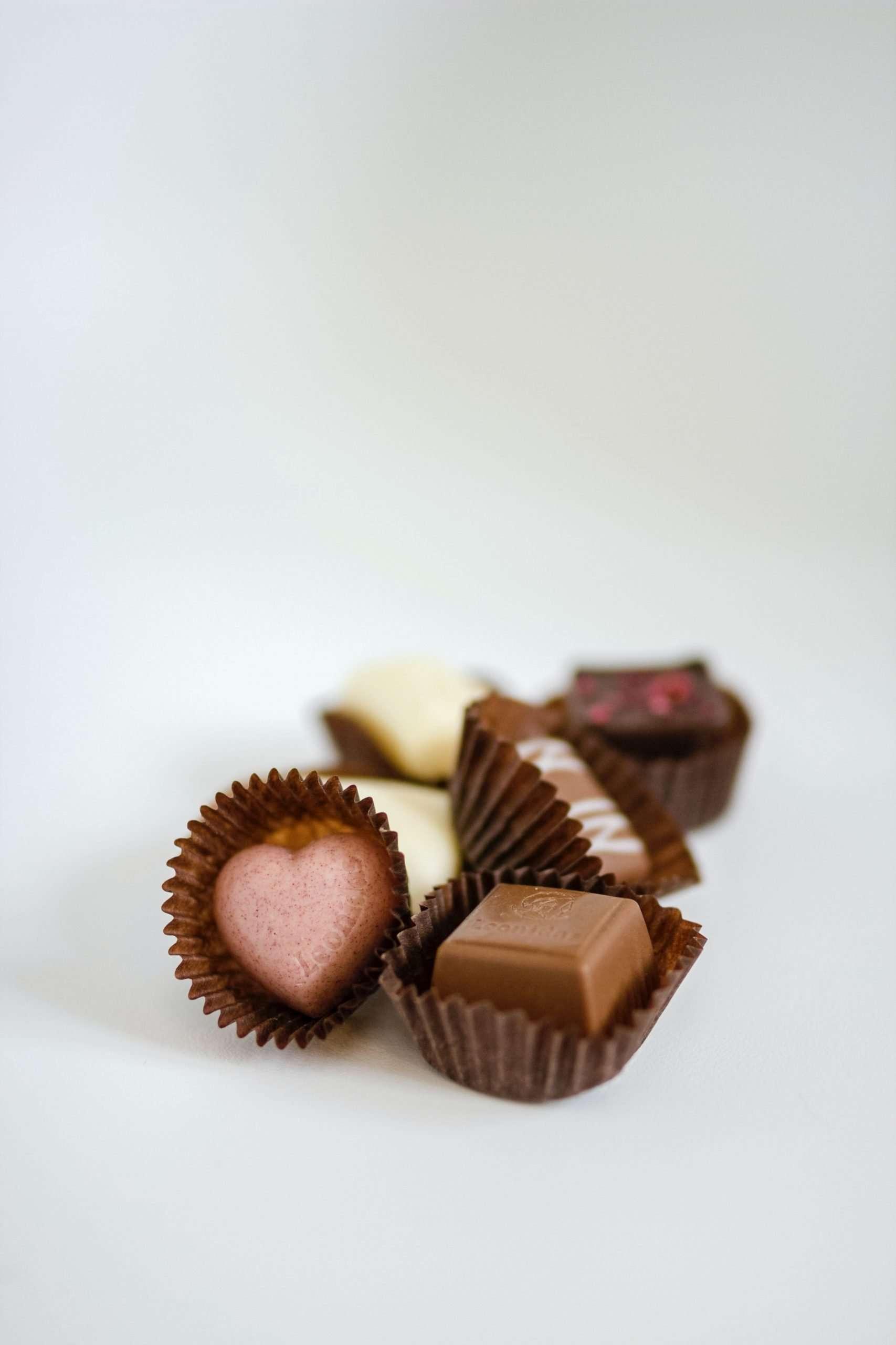 Water & Chocolate