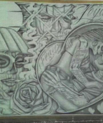 Alberto Sarmiento Art