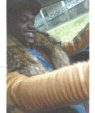 Kendrick Sherman